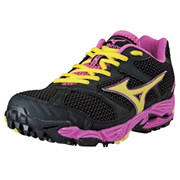 Mizuno Wave Cabrakan 5 Womens Shoes AW13